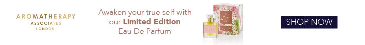 Eau de Parfum By Aromatherapy Associates Limited Edition (Only 2000 Made)