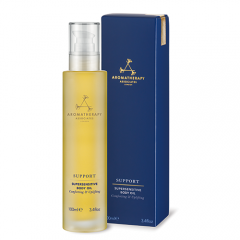 Support Supersensitive Body Oil