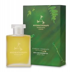 Forest Therapy Bath and Shower Oil