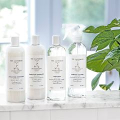 AA x The Laundress Signature Collection
