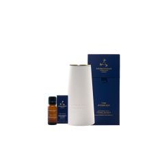 The Atomiser with Breathe Pure Essential Oil Blend