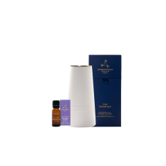The Atomiser with De-Stress Pure Essential Oil Blend