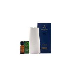 The Atomiser with Forest Therapy Pure Essential Oil Blend