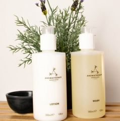 Hand Wash & Lotion Duo