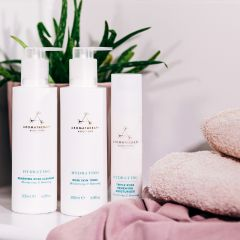 Hydrating & Uplifting Rose Collection