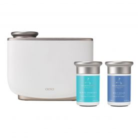 Aera Smart Home Diffuser - Full Day of Wellbeing