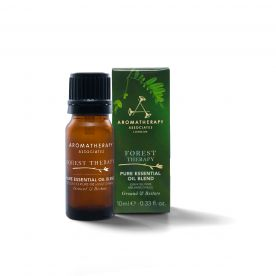 Forest Therapy Pure Essential Oil Blend