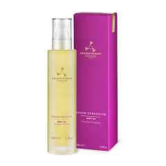 Inner Strength Body Oil