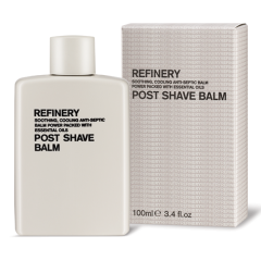 Refinery Post Shave Balm