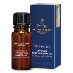 Support Lavender Pure Essential Oil