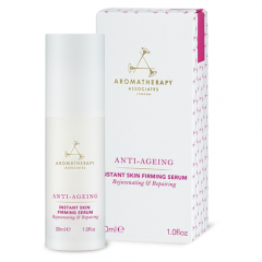 Ant-Ageing Instant Skin Firming Serum