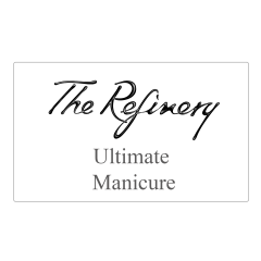 The Refinery Ultimate Manicure