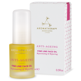 Anti - Ageing Fine Line Face Oil