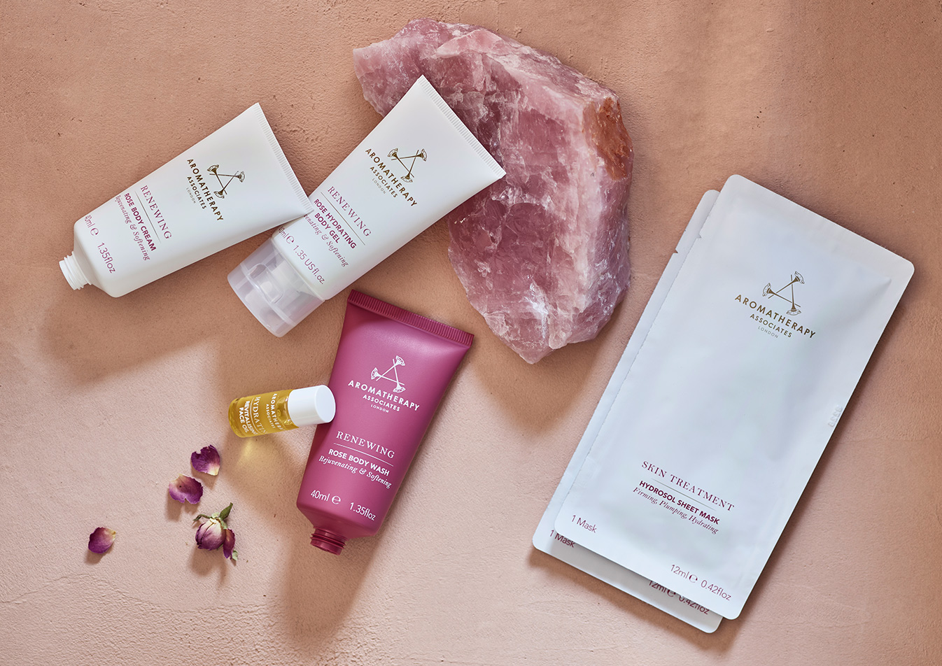Natural Body & Skincare | Award-Winning Products & Treatments