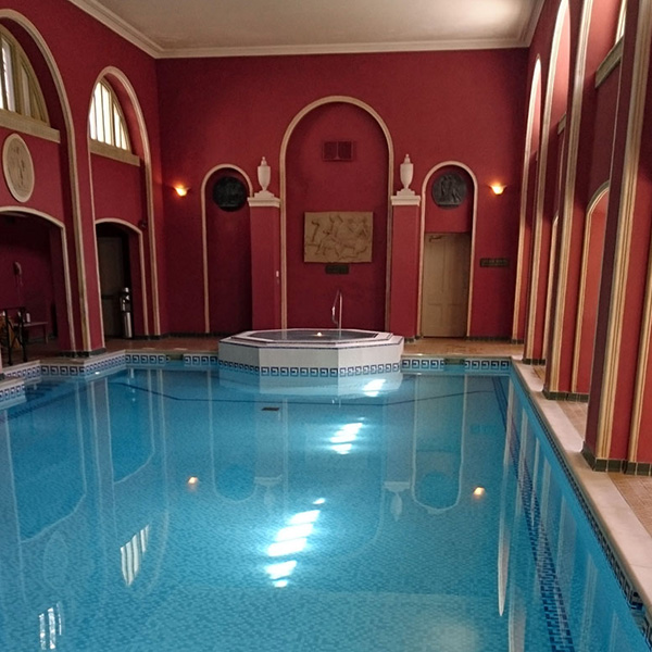 Hartwell House Hotel Spa