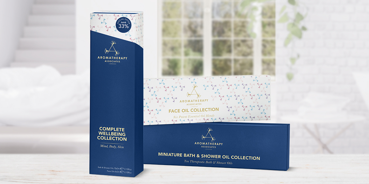 New! Complete Wellbeing Collection