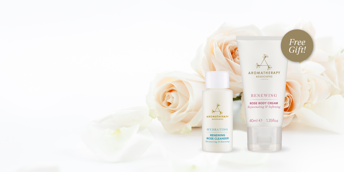Free Mini Rose Duo with your $99 purchase!