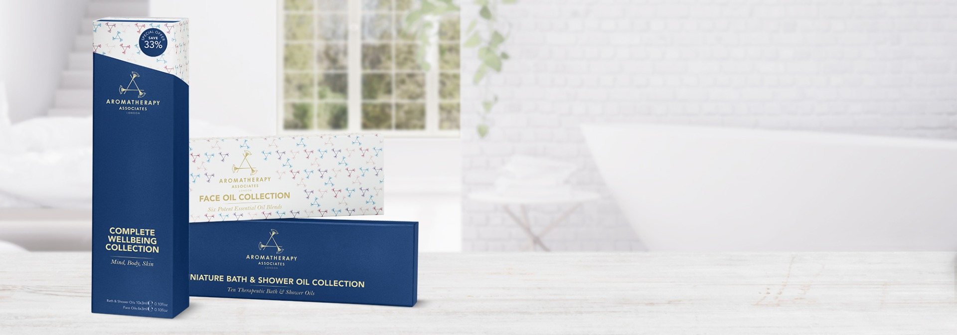 Complete Wellbeing Collection