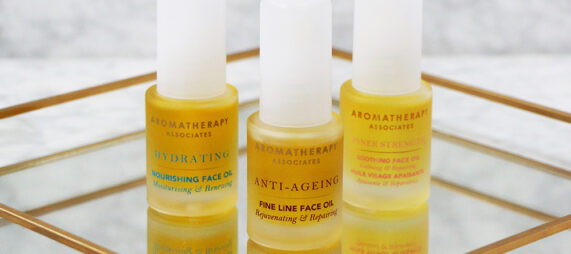 Face Oils. What You Need to Know