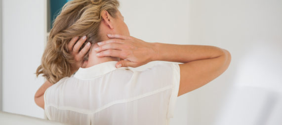 Struggling with Neck and Shoulder Tension?
