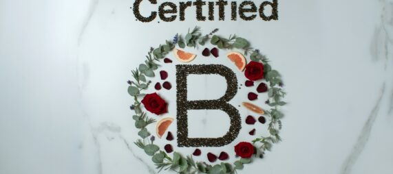 Aromatherapy Associates is a certified B Corp