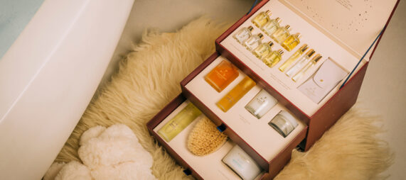 Thoughtful Gift Guide: Deep Relax